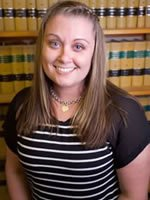 ASHLEY FLUKINGER Attorney At Law