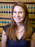 Catriona Penfield, Seaside Attorneys, Seaside Oregon
