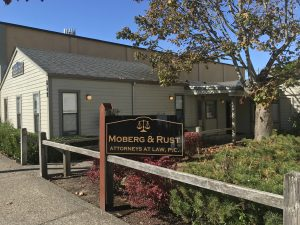 Moberg & Rust Attorneys At Law