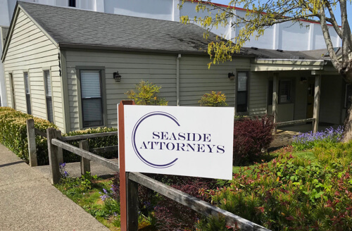 Moberg and Rust, Attorneys At Law, P.C. Seaside Oregon